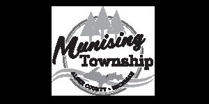 Munising Township logo
